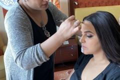 Make-up-on-neha-dupia-1