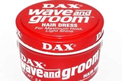 Dax-Wax