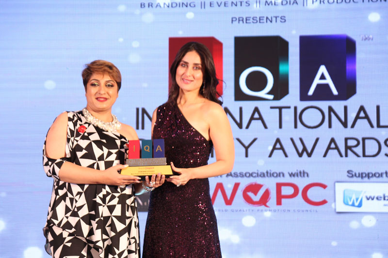 International-Quality-Award---Best-Make-up-Academy-India-MARCH-2019