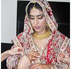 Minka Sikka Testimonial Bridal Services Zoraines Studio