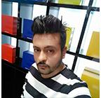 Vicky Virdhi Testimonial Zoraine Studio