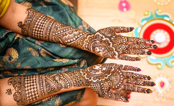 Mehendi-Art-Courses-in-Bengaluru