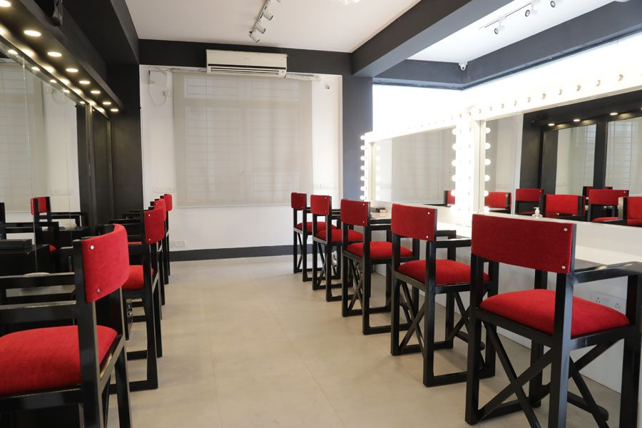 Zorain's Studio & Academy - Second Floor