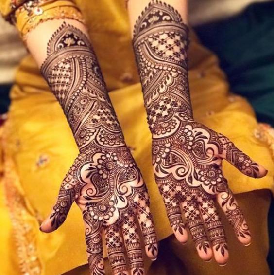 Professional-Bridal-Mehndi-Design-Henna-Services-in-Bengaluru