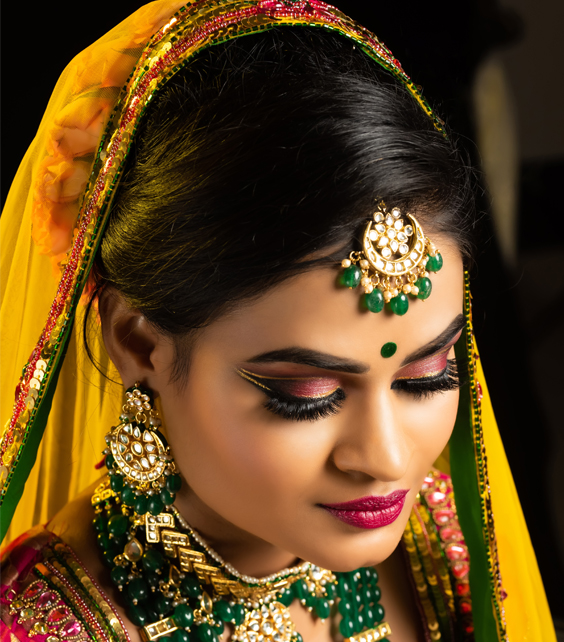 Advance-Bridal-Makeup---Hair-Course-from-Zorains-Academy
