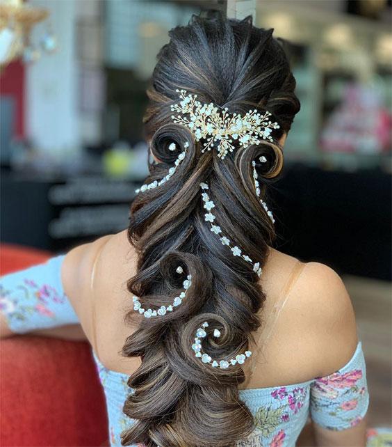 Advanced-Bridal-Hairstyling-Course-Bangalore