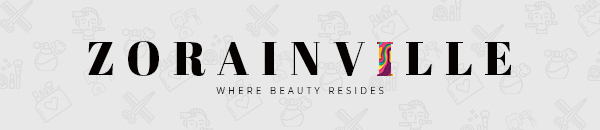 Zorainville- The Zorain Studio Newsletter