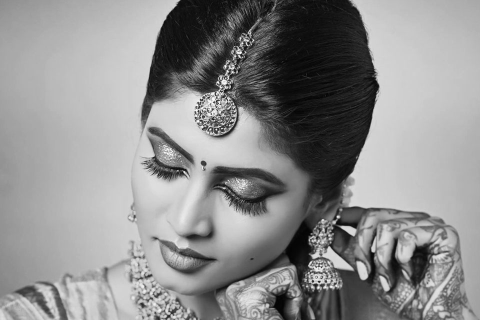 Bridal Makeup in Bengaluru  Get glowing with our Makeup Experts