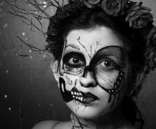 sfx makeup ideas try one at Zorain studios